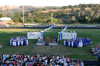 Amador High School Graduation 2012